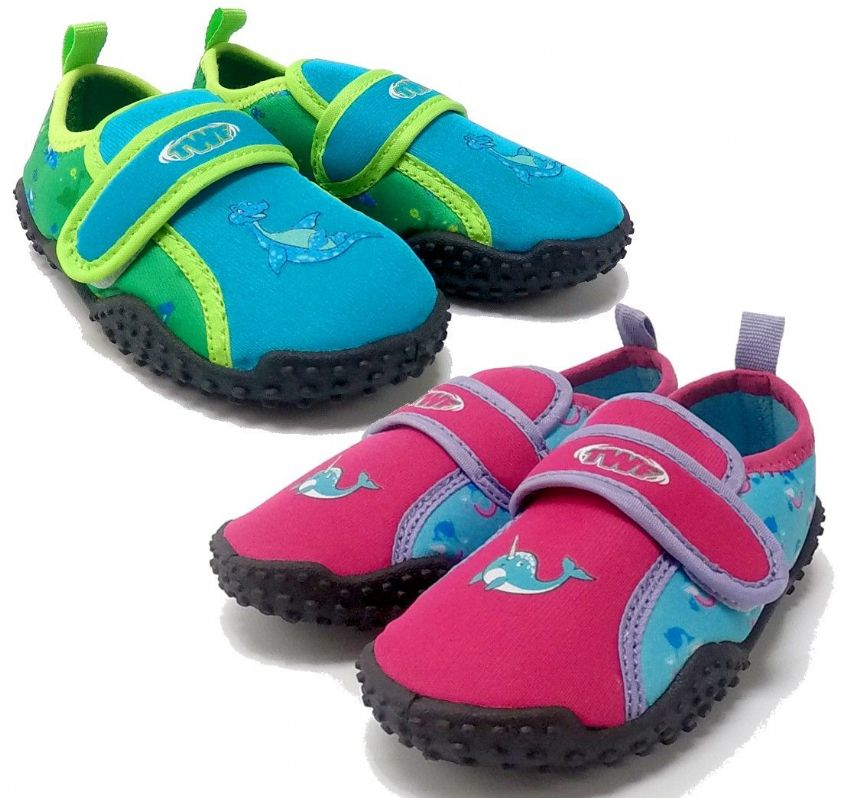 TWF BABY & TODDLER WET SHOES